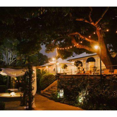 Brisbane outdoor venue