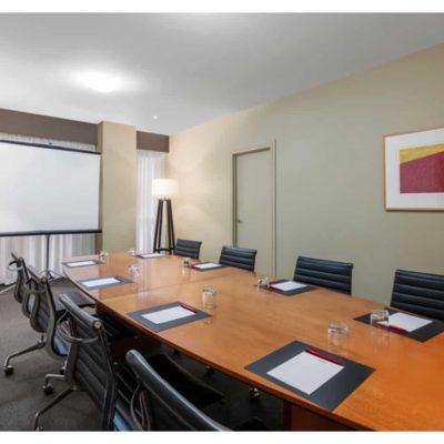 Melbourne Boardroom