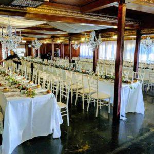 Corporate function venue