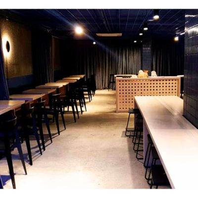 Melbourne Function Space