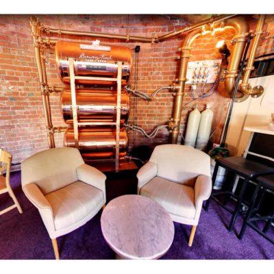 Small venue hire
