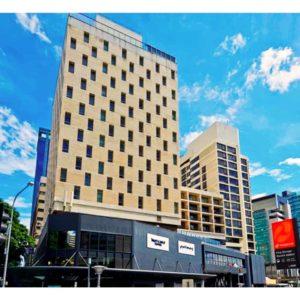 Brisbane venue