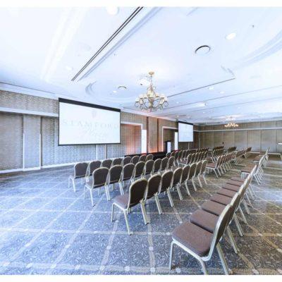 Brisbane City conference venue