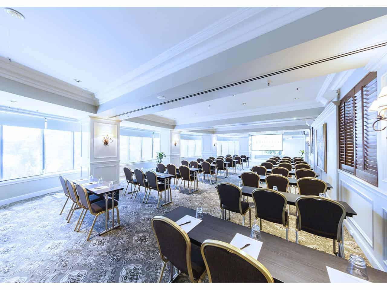 Brisbane conference room