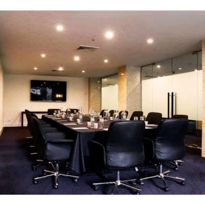 Melbourne boardroom hire