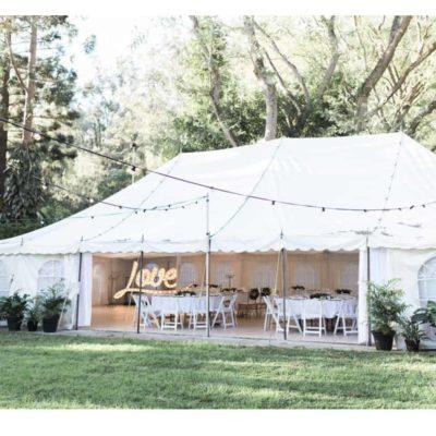 Unique Brisbane wedding venue