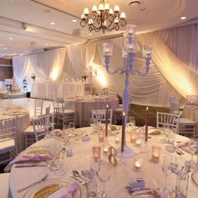 luxury wedding venue