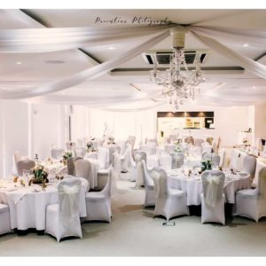 Banquet style event