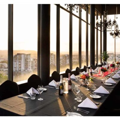 Long table style function