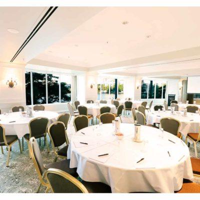 Large Brisbane conference room