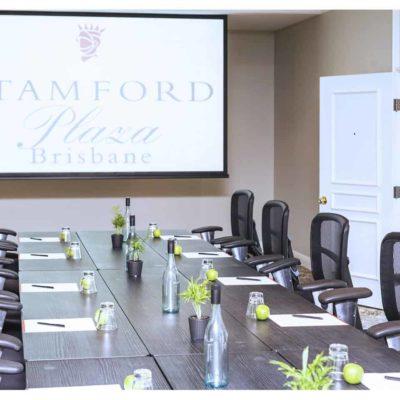 Boardroom hire