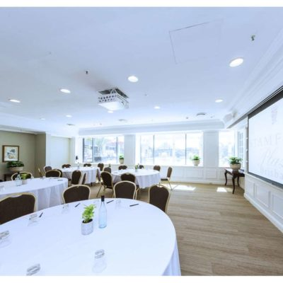 Small conference venue Brisbane