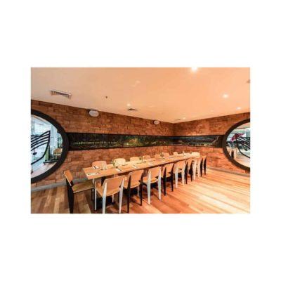 Indoor function venue