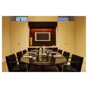 Corporate meeting space