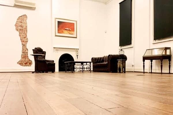 BYO venue in Perth City