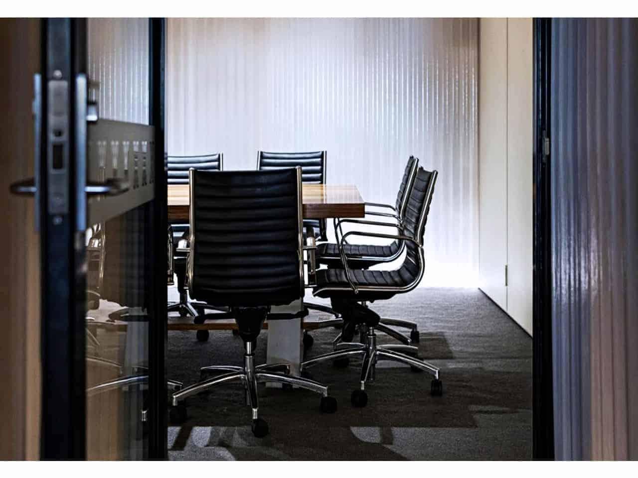 Melbourne meeting room