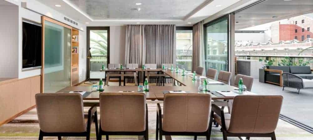 Perth meeting rooms