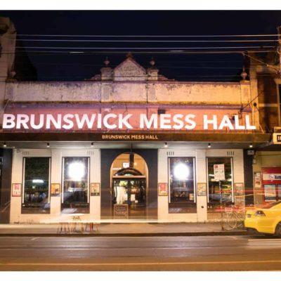 Melbourne venue hire