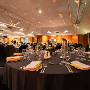 event space at WACA