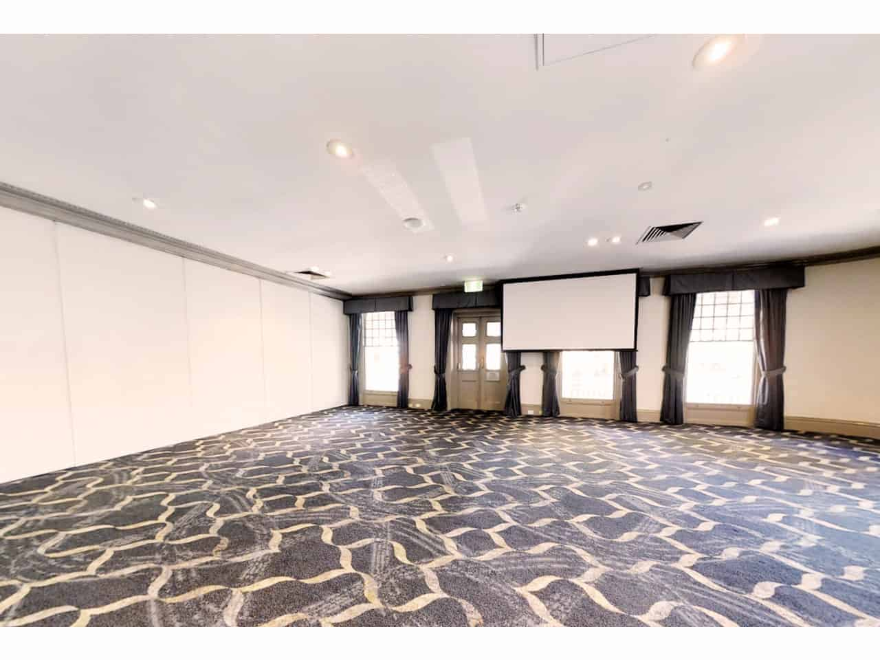 Perth venue hire