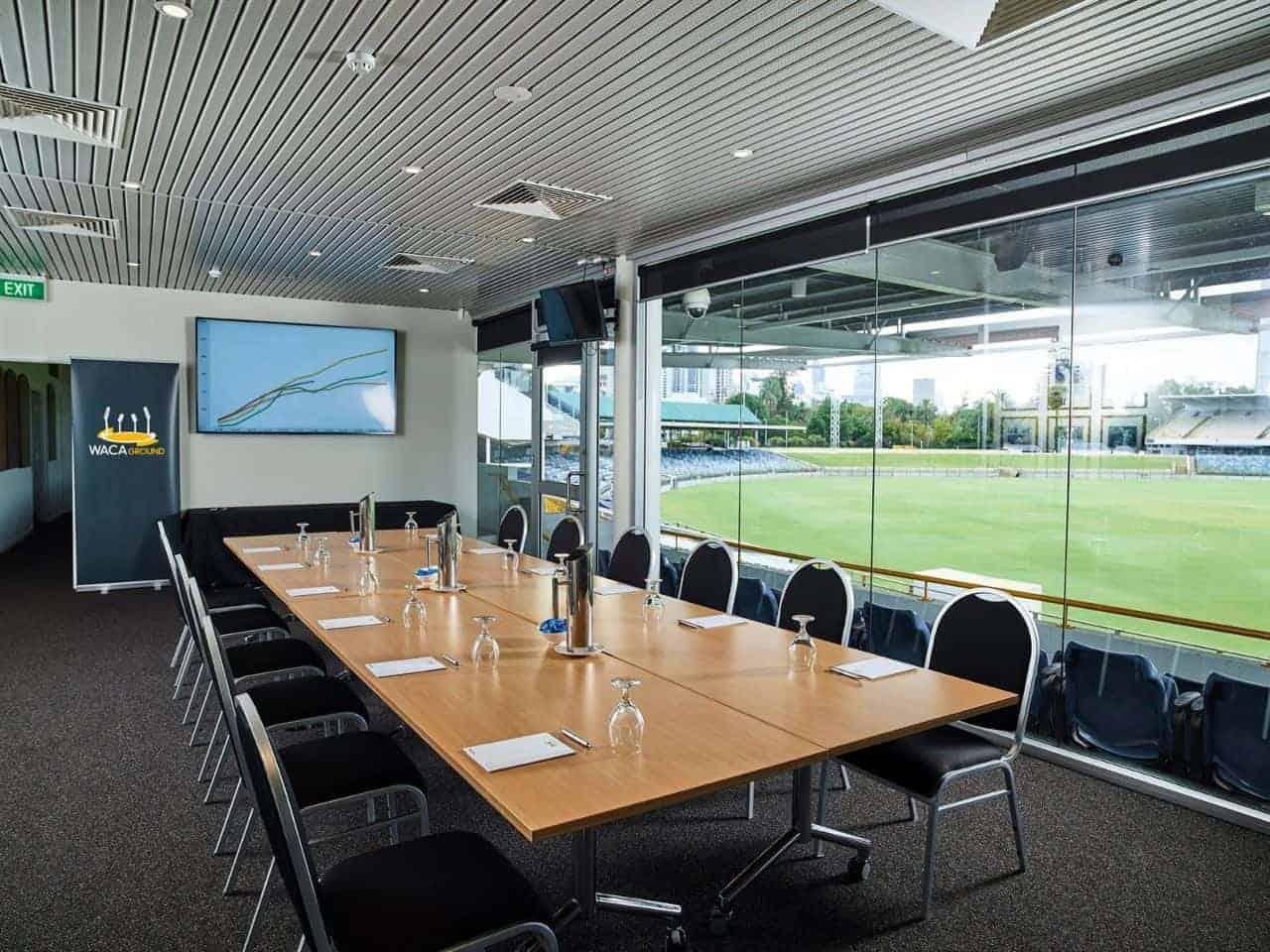WACA meeting room