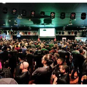 Perth event venue