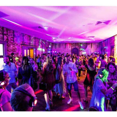 Perth party venue
