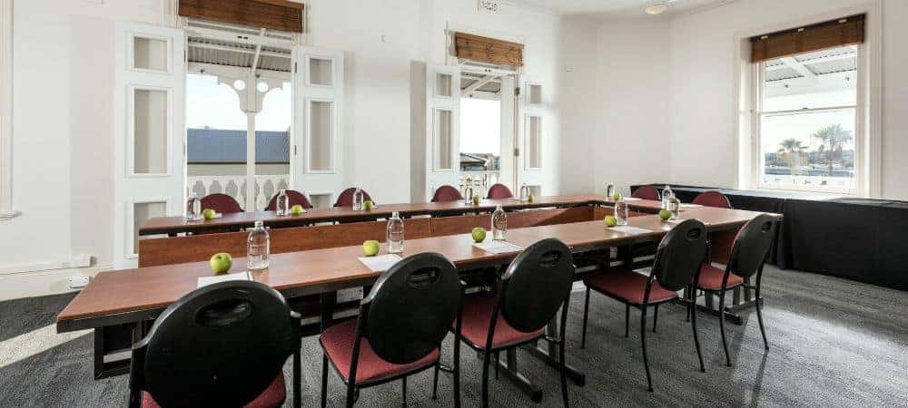 Fremantle meeting rooms