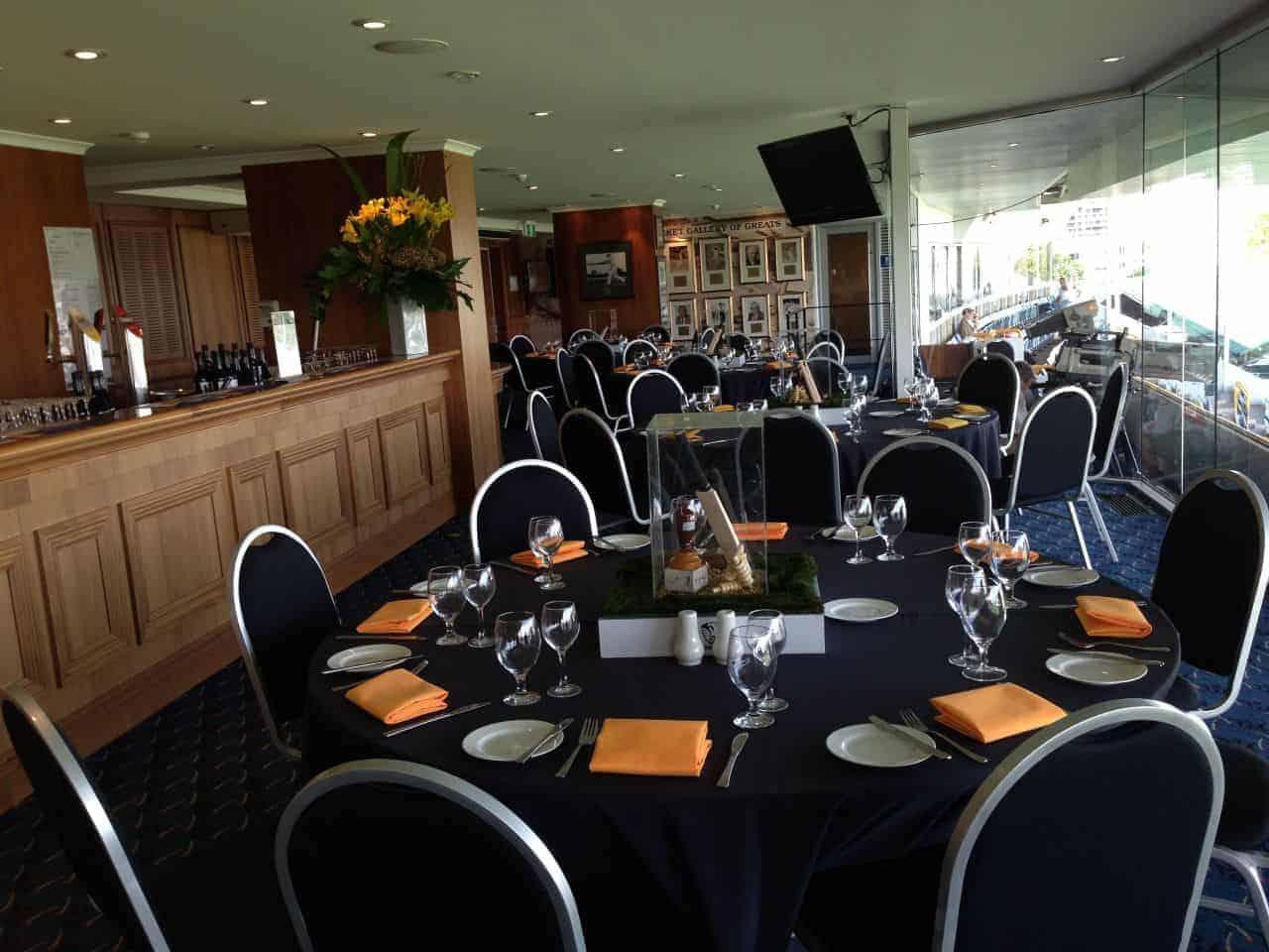 WACA banquet event