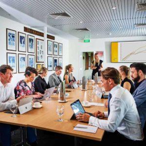 WACA meeting room hire