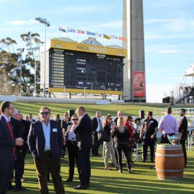 WACA pitch functions