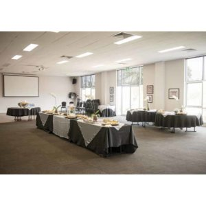 Large function space