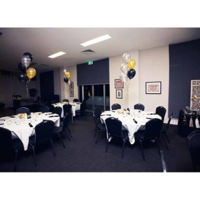 Celebration event space