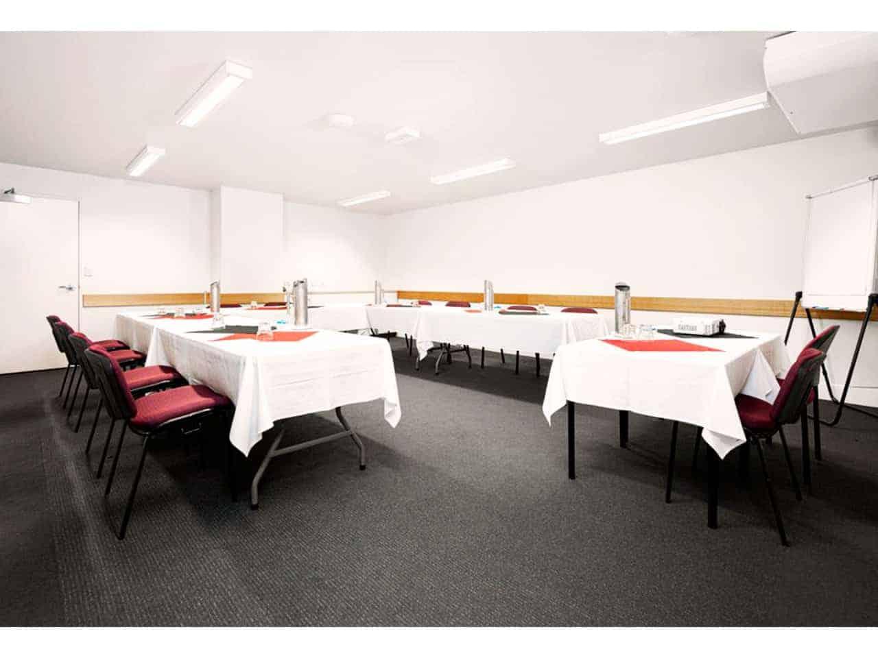 Brisbane meeting venue