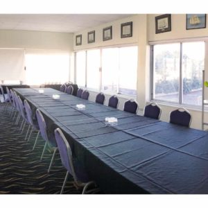 Boardroom event space