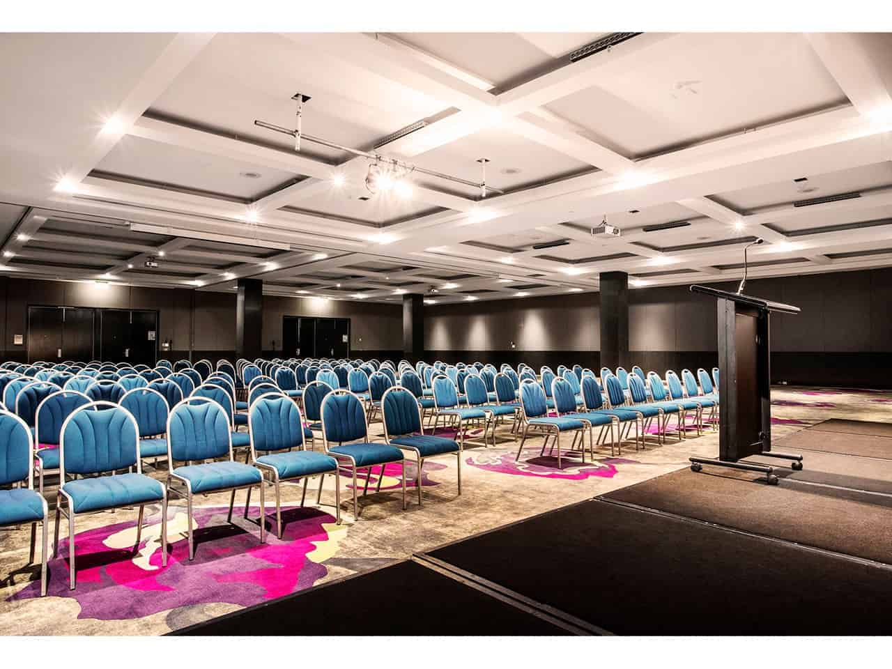 Large venue for functions