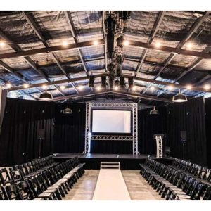 large event venue