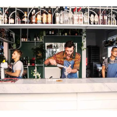 Brisbane bar venue