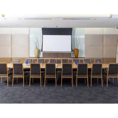 Impressive meeting room