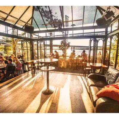 Cosy Perth venue