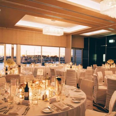 Breakwater weddings