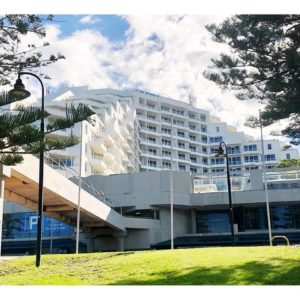 Sydney meeting venue