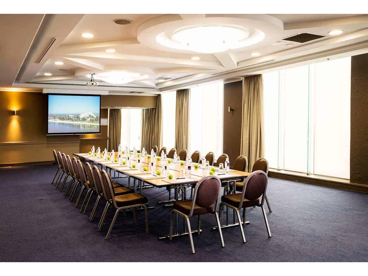 Meeting venue