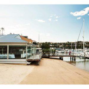 Sydney wedding ceremony location