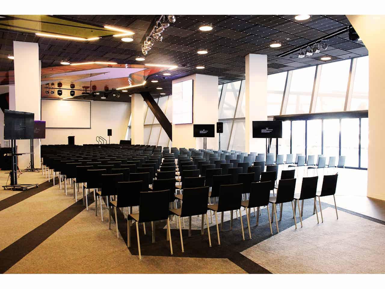 Perth Seminar Rooms