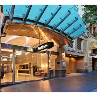 Sydney event venue