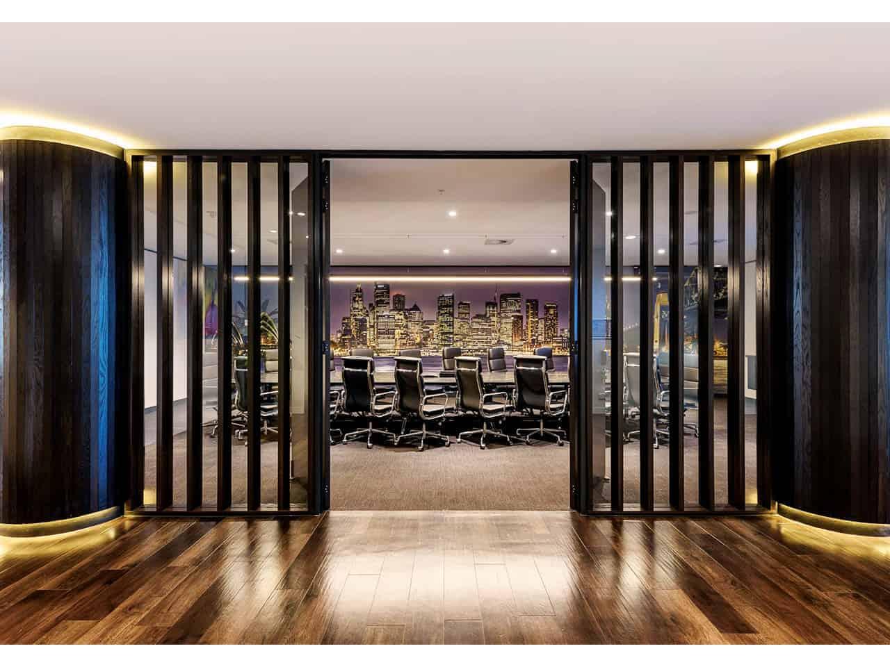 Corporate venue