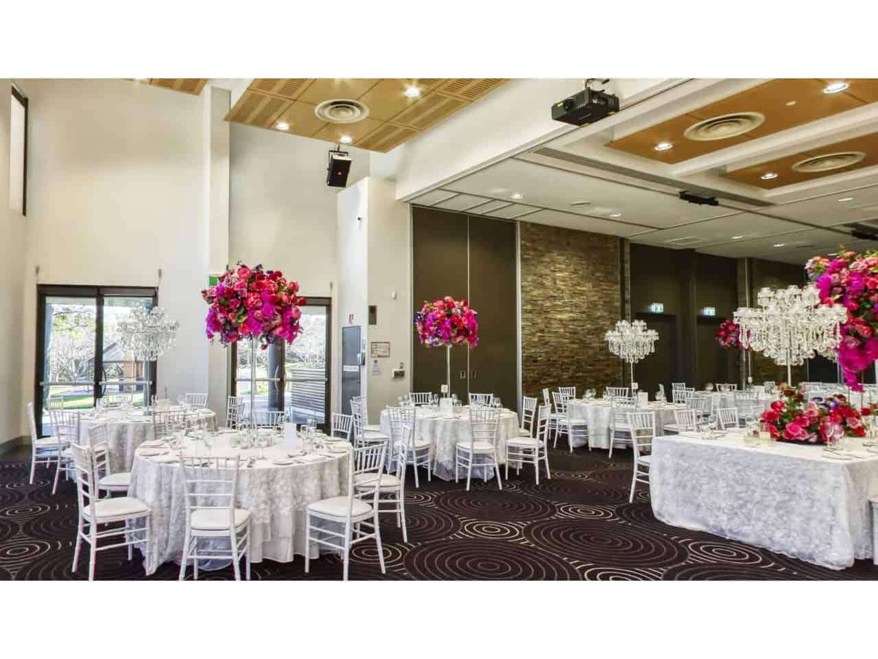 Sydney private function room