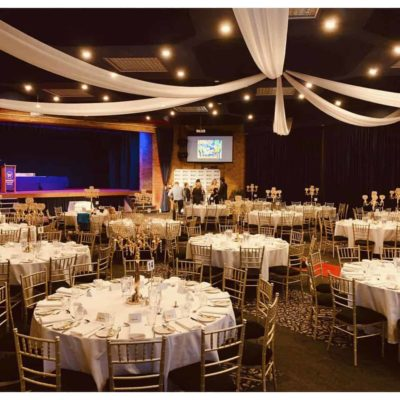 Private function venue